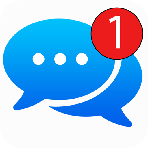 Messenger - Free Messages,Text,Call Id,Video Chat icon