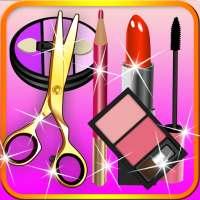 Princess Salon: Hair Salon Fun on 9Apps