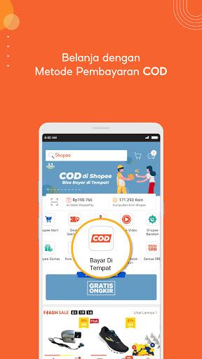 Shopee 3.3 Fashion Sale screenshot 5