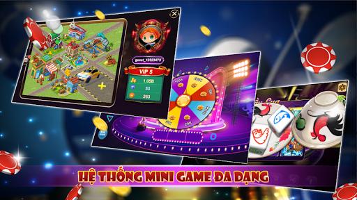 4Play - Game Bai Online screenshot 3