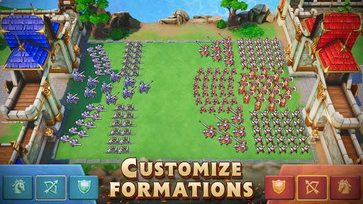 Lords Mobile: Kingdom Wars screenshot 2