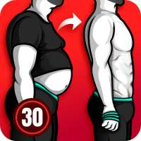 Lose Weight App for Men - Weight Loss in 30 Days on APKTom
