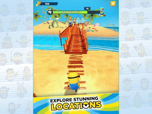 Minion Rush: Despicable Me Official Game screenshot 21