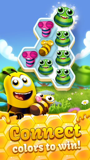 Bee Brilliant screenshot 1