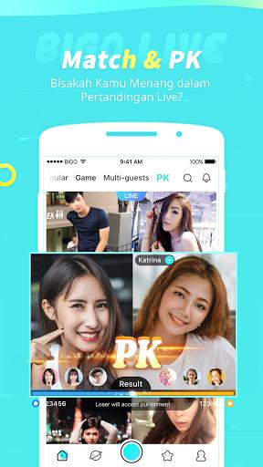 Bigo Live-Live Streaming, Live Video, Go Live screenshot 6