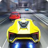 Real Ultra Traffic Racing on 9Apps