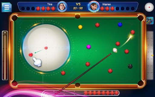 Pool Billiard Master & Snooker 8 تصوير الشاشة