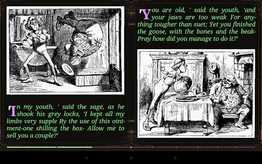 AlReader -any text book reader screenshot 10
