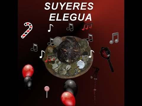 Suyeres Eleggua. screenshot 1