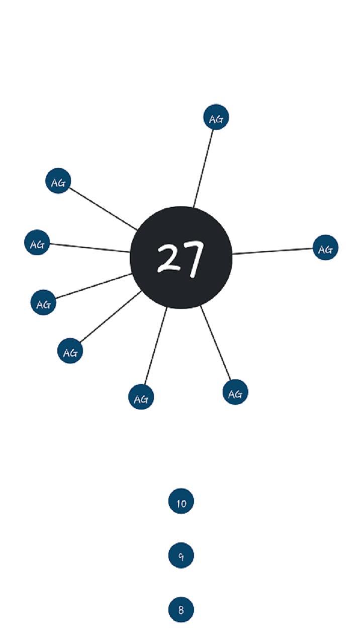 Dots and Wheel screenshot 10