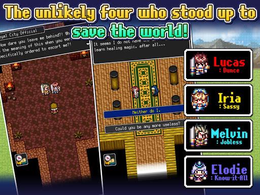 [Premium] RPG Dragon Lapis screenshot 17