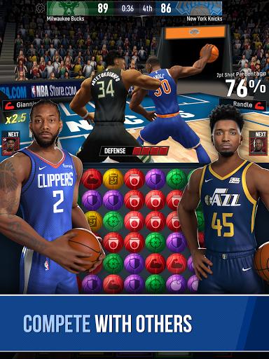 NBA Ball Stars: Play with your Favorite NBA Stars screenshot 11