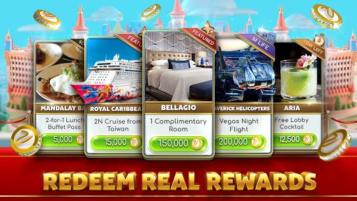 myVEGAS Slots: Las Vegas Casino Games & Slots 6 تصوير الشاشة