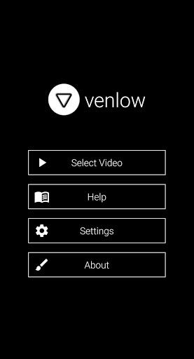 Venlow | Vertical Full Screen HD Status screenshot 1