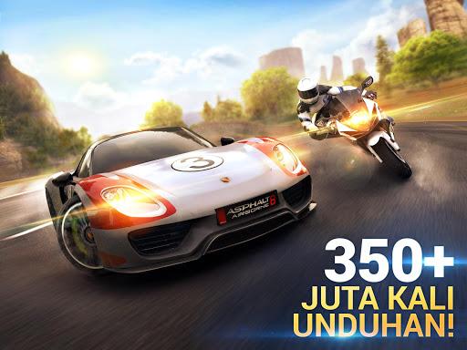 Asphalt 8: Airborne - Fun Real Car Racing Game screenshot 7