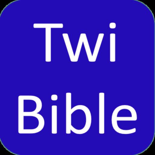 ASHANTE TWI BIBLE أيقونة