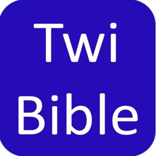 ASHANTE TWI BIBLE 1 تصوير الشاشة