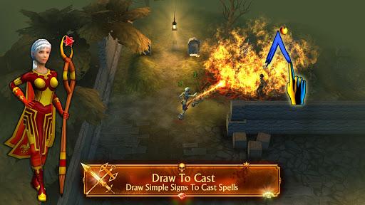 Eternium screenshot 5