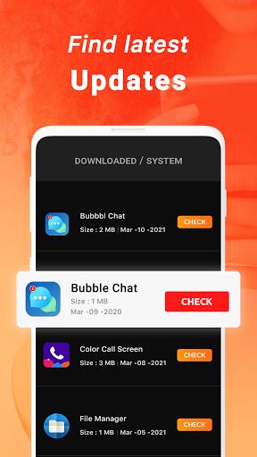 Software Update - Update all Apps screenshot 3