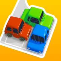 Parking Jam 3D on APKTom