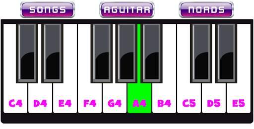 Little Piano screenshot 5