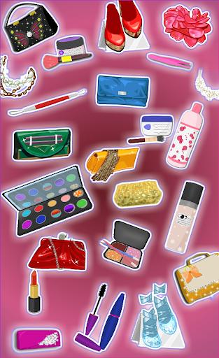 Princess Spa Salon Dress up screenshot 2