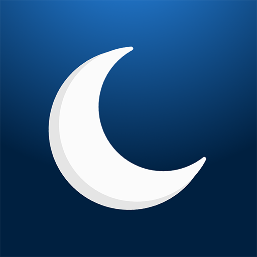 Night – Blue Light Filter, Night Mode and Eye Care icon