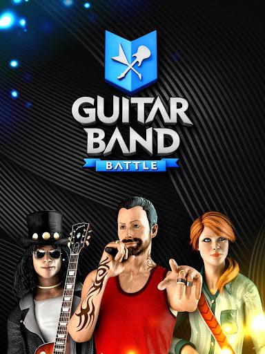 Guitar Band Battle 11 تصوير الشاشة