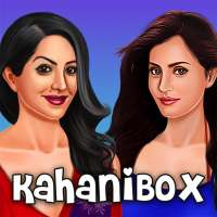 Hindi Story Game - Play Episode with Choices on 9Apps