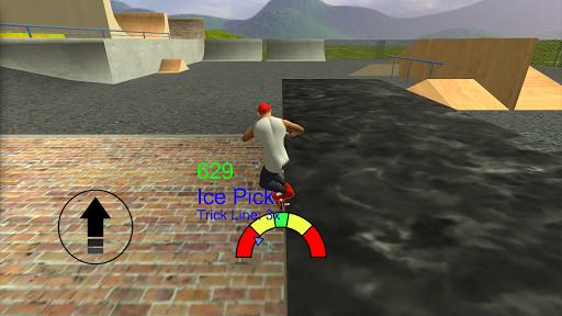Scooter Freestyle Extreme 3D 2 تصوير الشاشة