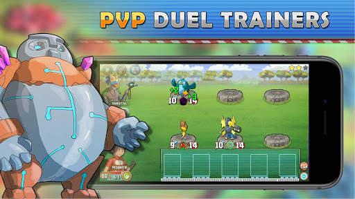 Monster Battles: TCG - Card Duel Game screenshot 5