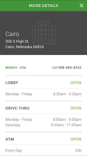 Pathway Bank screenshot 4