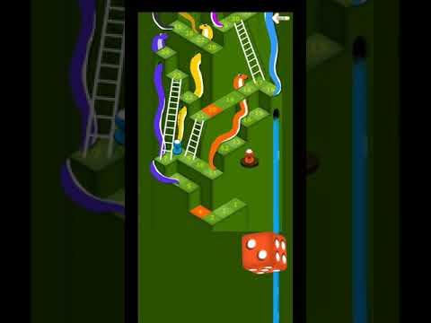 Mega Snakes and Ladder Battle Saga board game 2019 screenshot 1