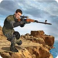 Border War Army Sniper 3D on APKTom