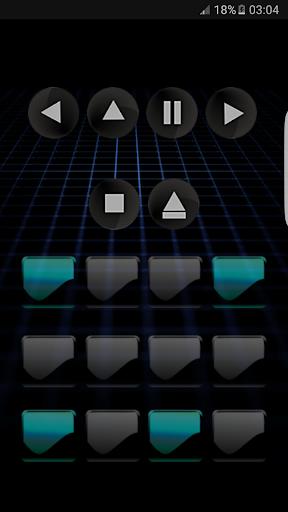DJ-mixer 6 تصوير الشاشة