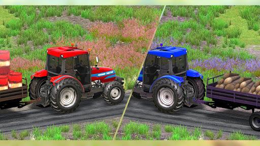 زراعة جرار زراعى حمولة 6 تصوير الشاشة