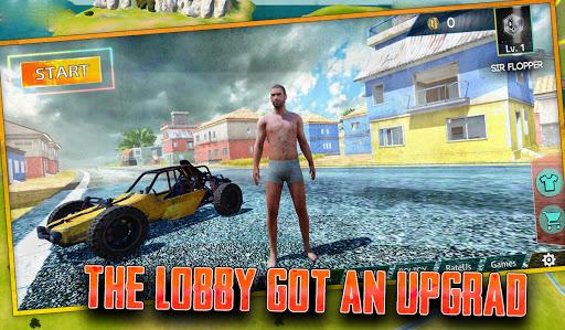 Free survival: fire battlegrounds screenshot 1