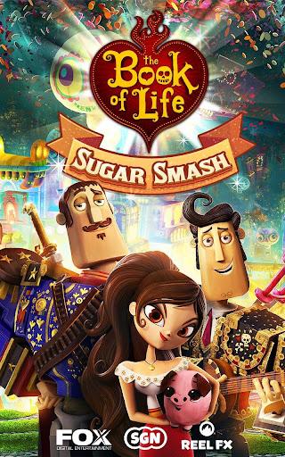 Sugar Smash screenshot 11