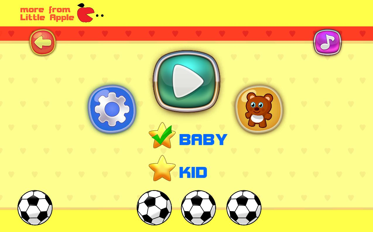 Puzzle for toddlers: puzzle games for boys 11 تصوير الشاشة