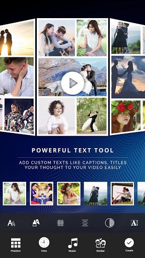 Video Photo Collage 4 تصوير الشاشة