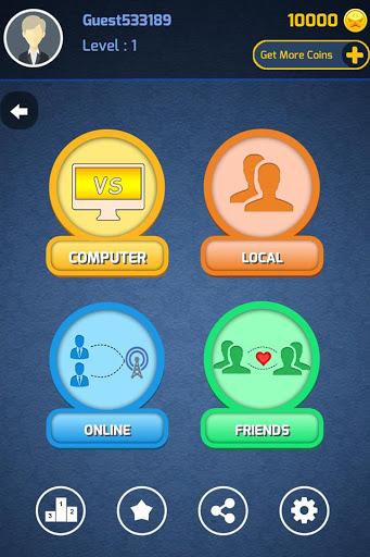 Ludo : The Dice Game screenshot 1