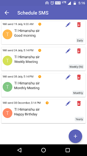 SMS Forwarder: Messaging and More screenshot 13