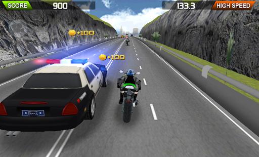 MOTO Furious HD 1 تصوير الشاشة