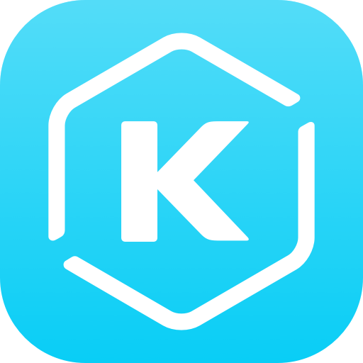 KKBOX - Music and podcasts, anytime, anywhere! أيقونة