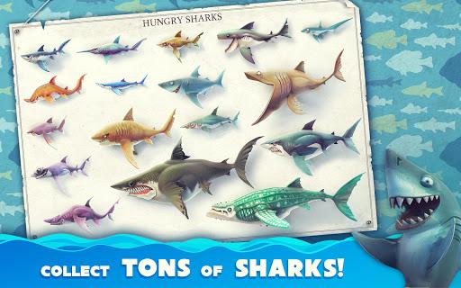 Hungry Shark World screenshot 10