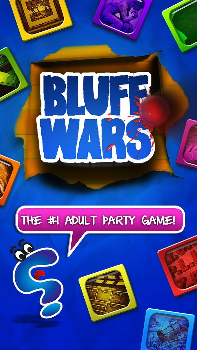 Bluff Wars! Free 1 تصوير الشاشة