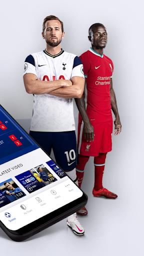 Sky Sports Scores 2 تصوير الشاشة