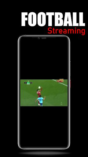 Live Football Tv Stream HD screenshot 5