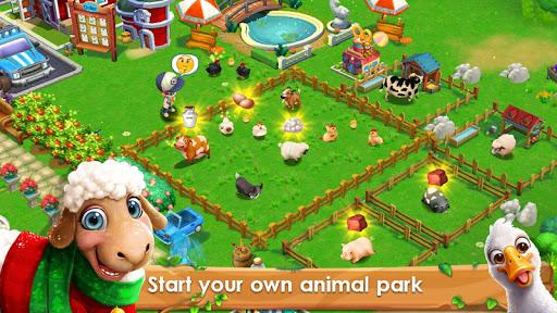 Dream Farm : Harvest Moon screenshot 3