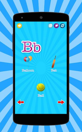 My First ABC Alphabets screenshot 6